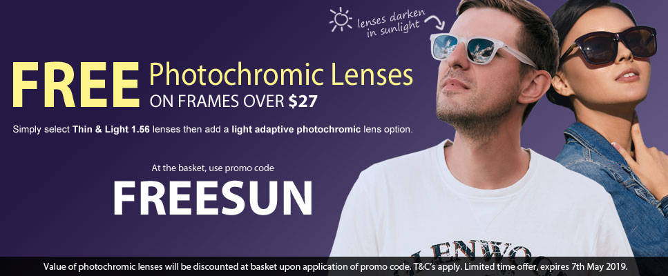 Free Photochromic