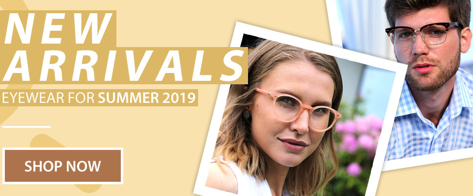New Arrivals for Summer 2019