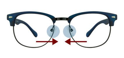 Learn How To Make Adjustments To Your Glasses