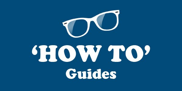 How To Guides