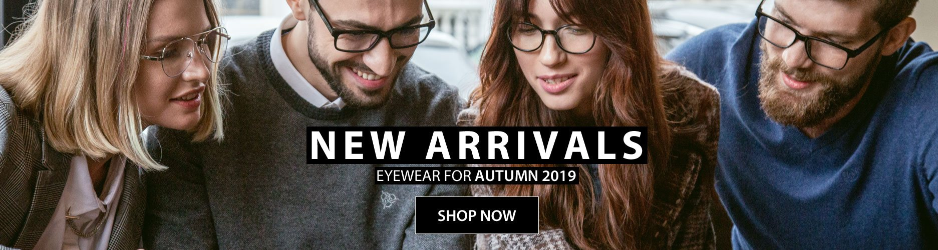 New Arrivals for Autumn 2019