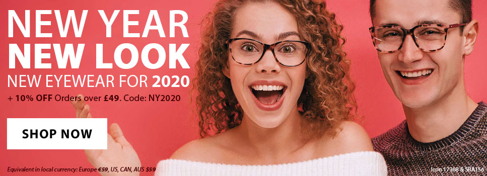 New Year, New You 2020