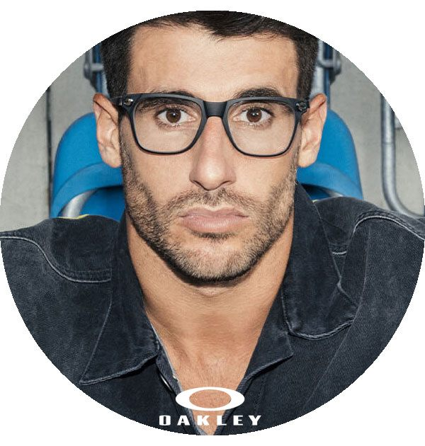 Designer Glasses Collection