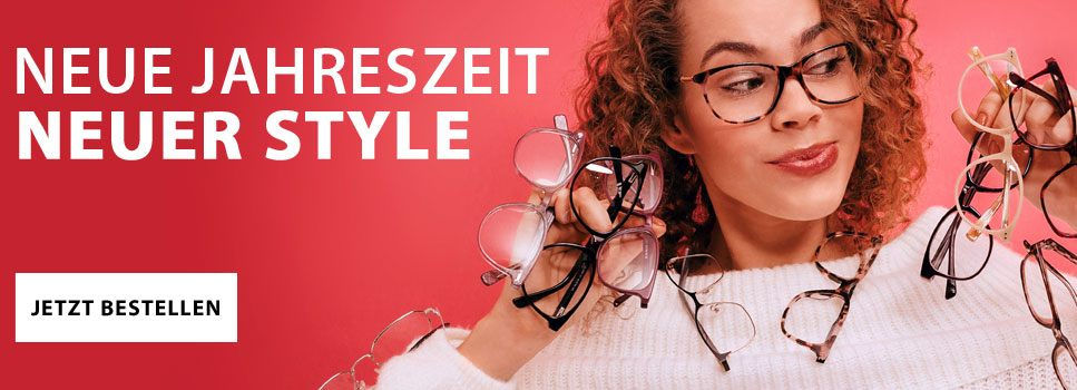 Neue Jahreszeit, Neuer Style