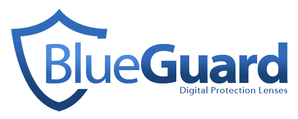 BlueGuard Digital Protection Lenses