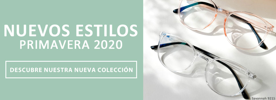 Nuevos Estilos Primavera 2020