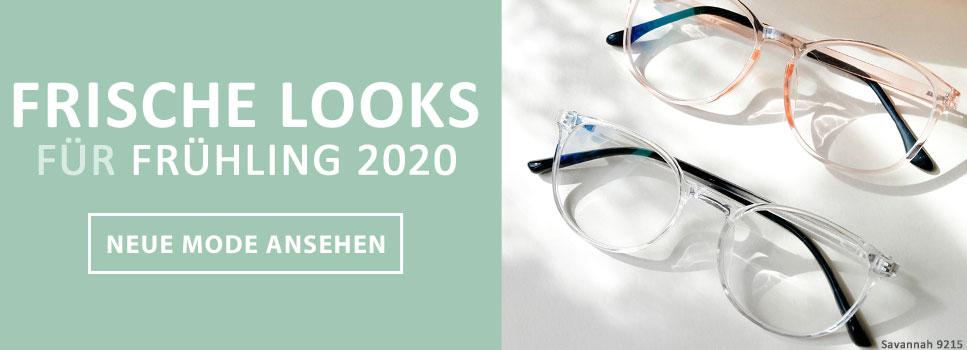Frische Looks Für Frühling 2020