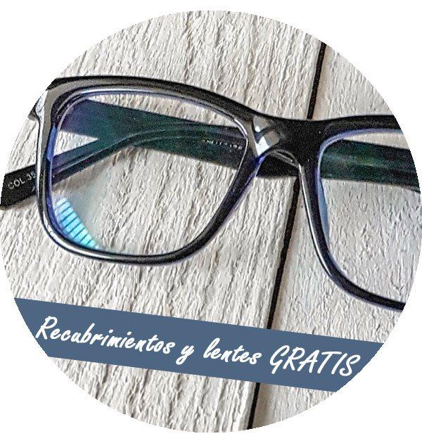 Gafas a $10