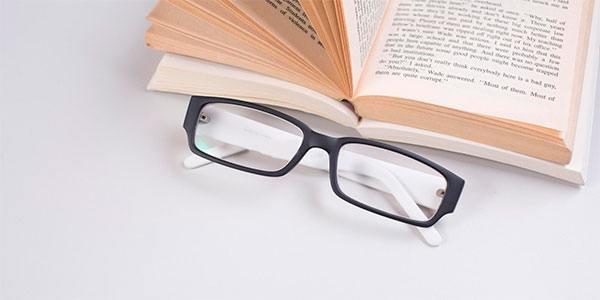 Бюджетные оправы и очки для зрения