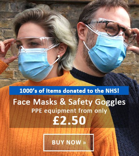 PPE & Safety Wear
