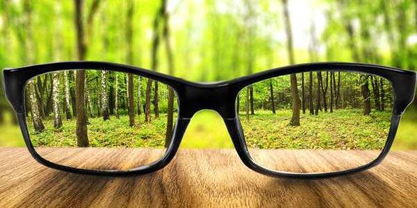 Eye Health & Advice