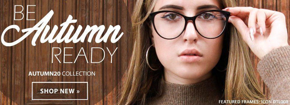 Be Autumn Ready - Autumn20 Collection