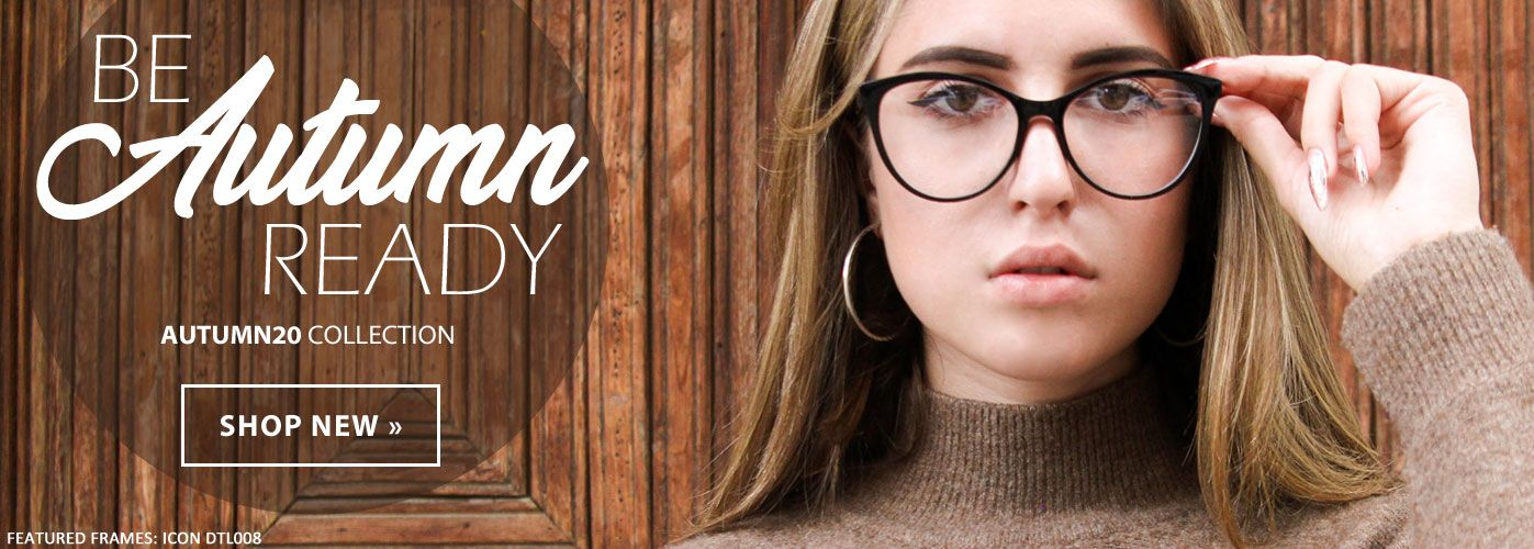 Be Autumn Ready - Autumn20 Collection