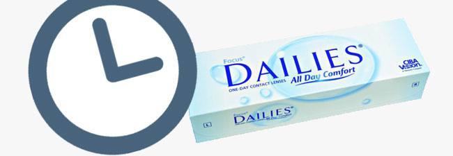 Dailies