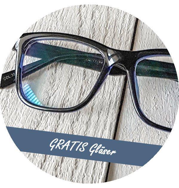 7.95$ Brillen