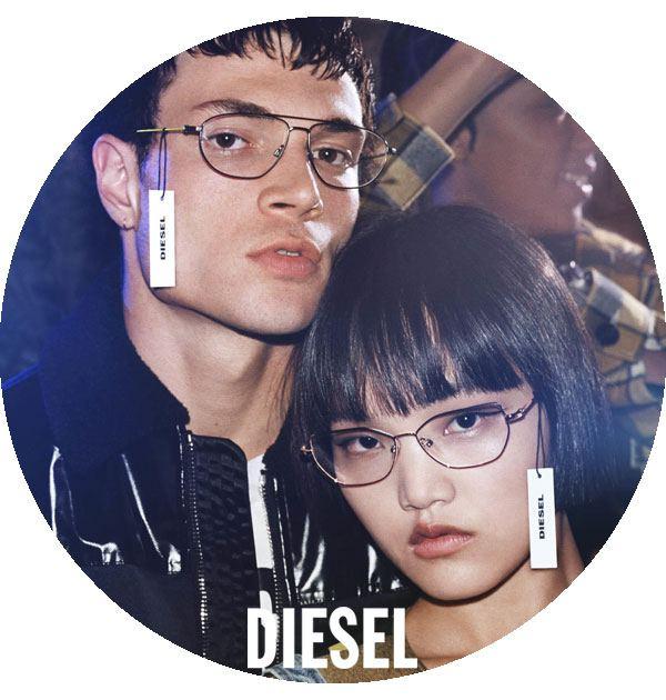 Designer Eyeglasses Collection