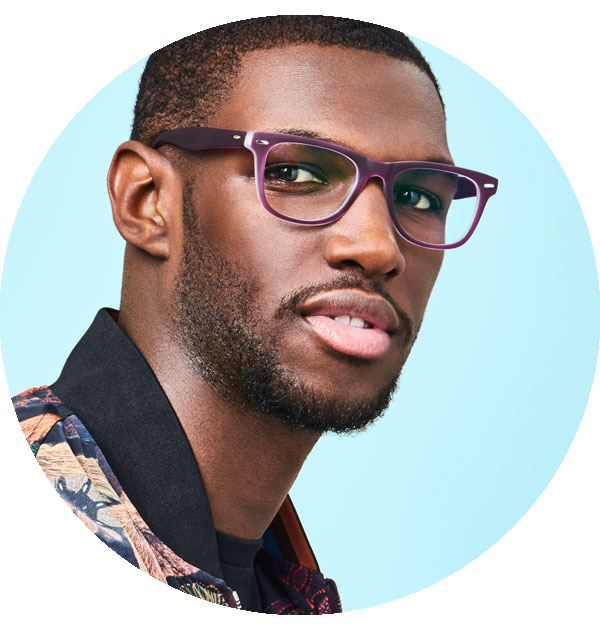 Herren Brillen