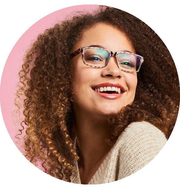 Damen Brillen