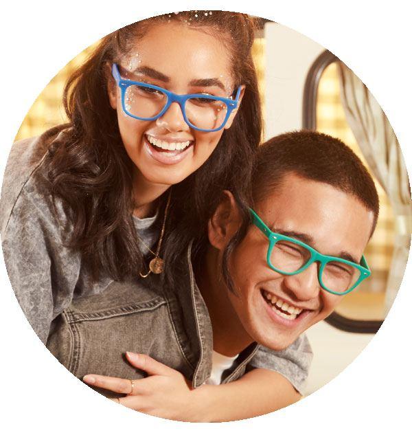 Esenciales Gafas