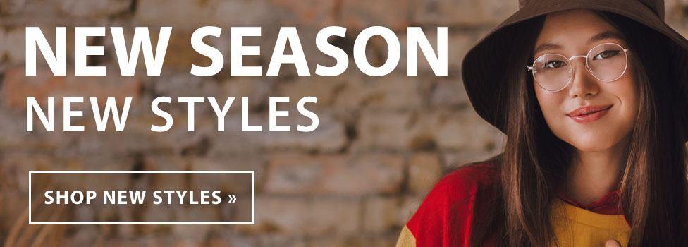 New Season Styles