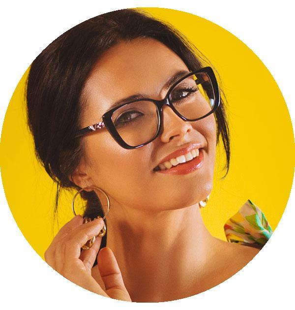 Women's Eyeglasses