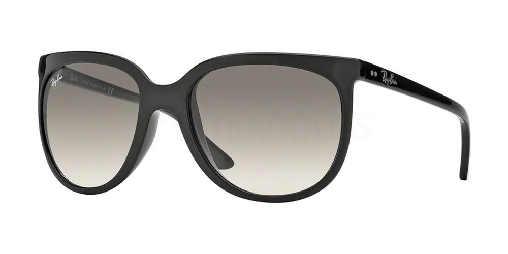 601/32 RB4126 Cats 1000 (1/2) Sunglasses, Ray-Ban