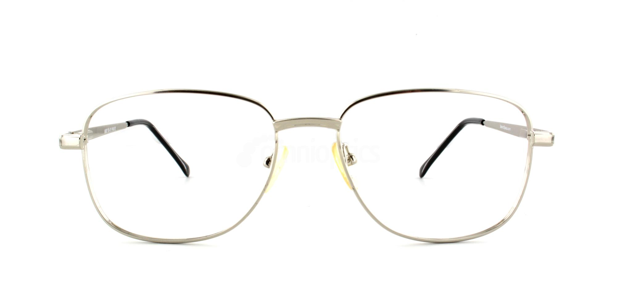 Silver F8007 Glasses, Hush