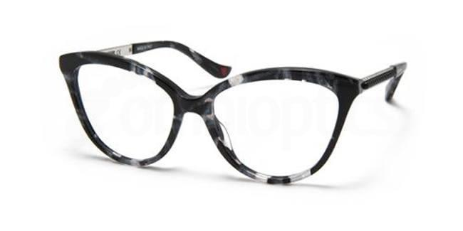04 MO268V Glasses, Moschino