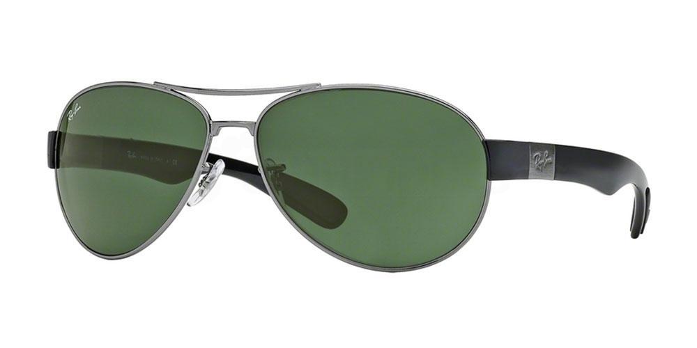 004/71 RB3509 Sunglasses, Ray-Ban
