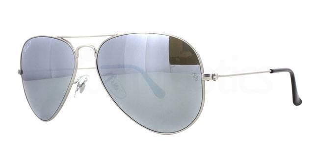 019/W3 RB3025 AVIATOR Limited Edition , Ray-Ban