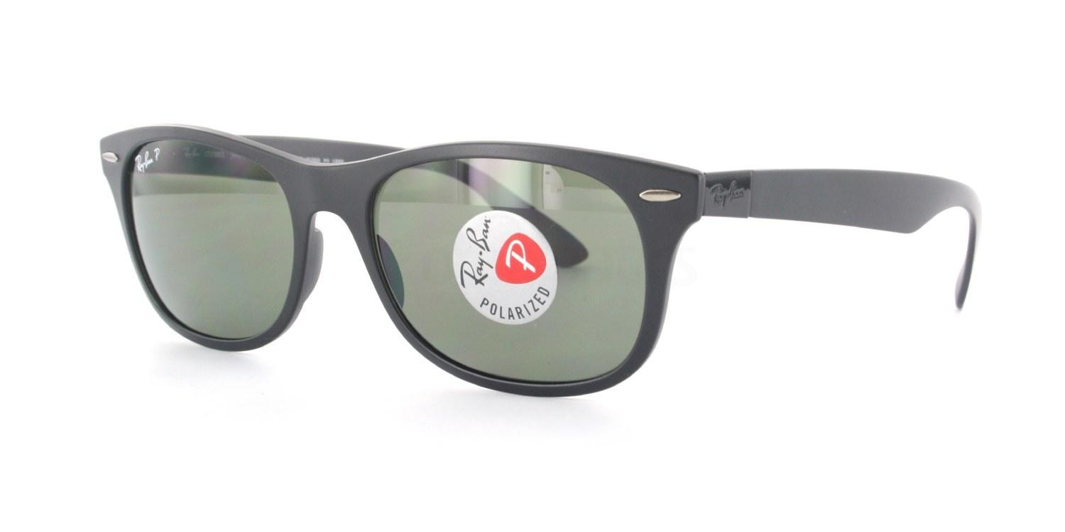 601S9A RB4207 TECH - LITEFORCE (Polarized) , Ray-Ban