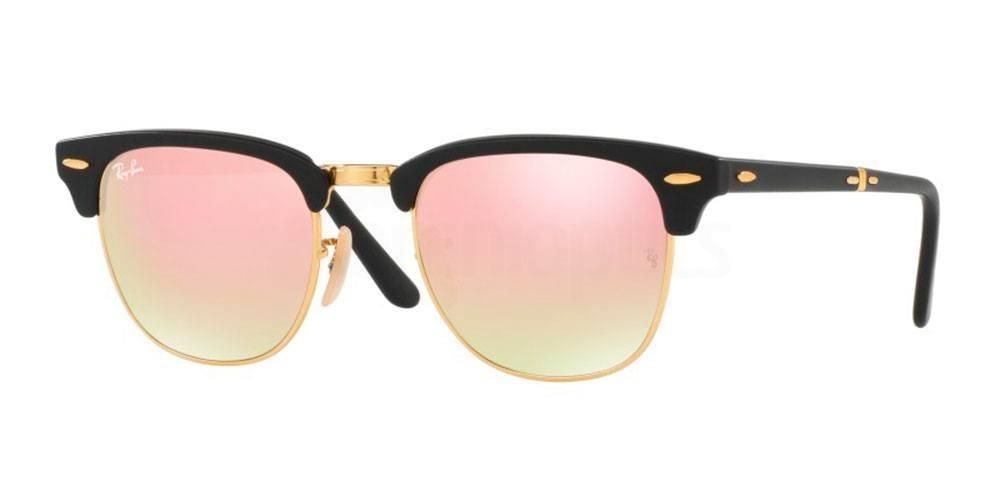 901S7O RB2176 CLUBMASTER FOLDING , Ray-Ban
