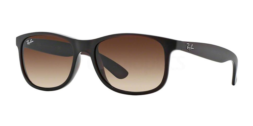 607313 RB4202 ANDY , Ray-Ban