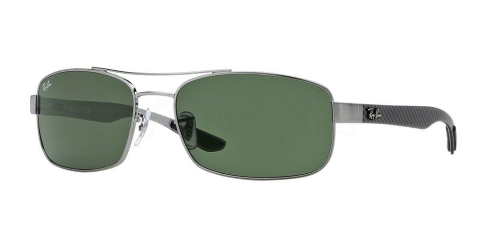 004 RB8316 Sunglasses, Ray-Ban