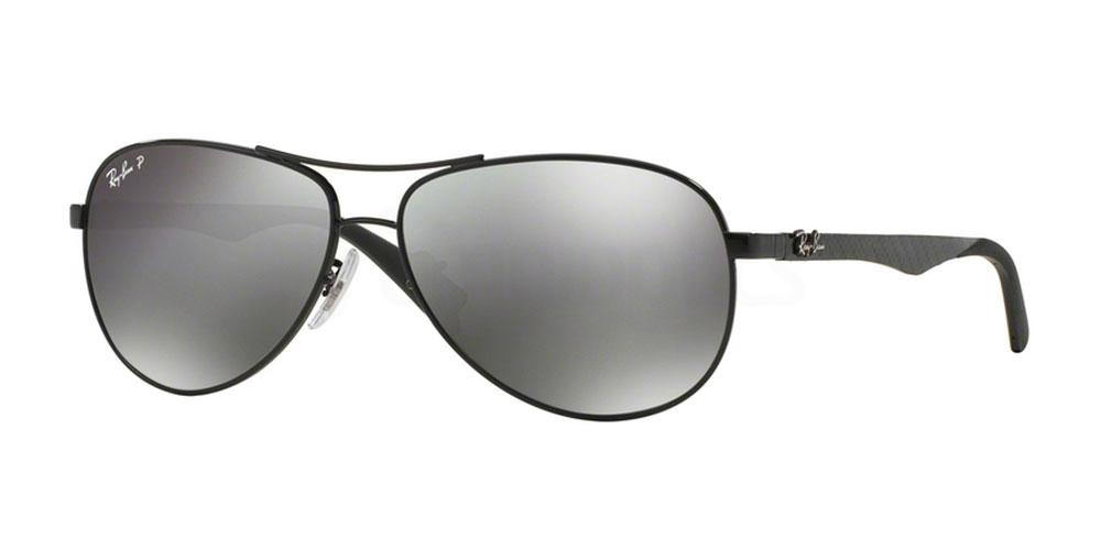 002/K7 RB8313 Sunglasses, Ray-Ban