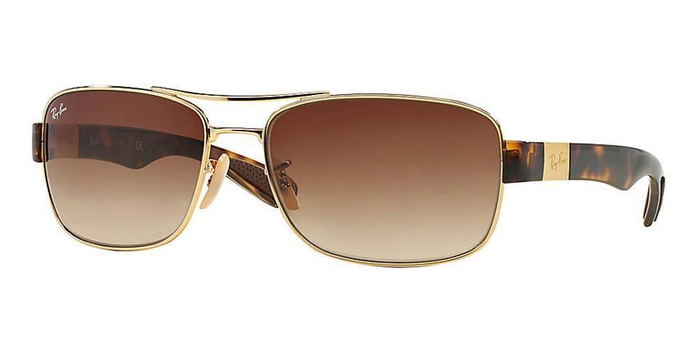 001/13 RB3522 Sunglasses, Ray-Ban