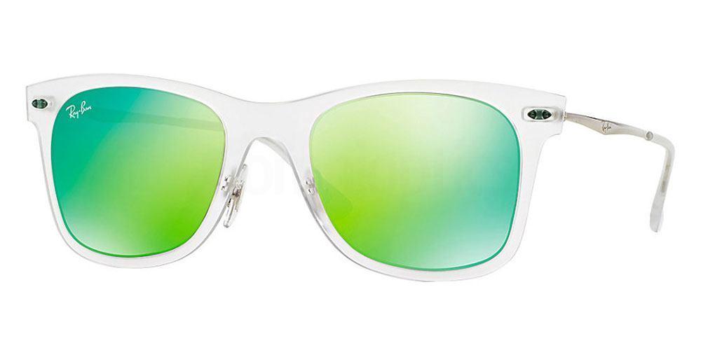 646/3R RB4210 Sunglasses, Ray-Ban