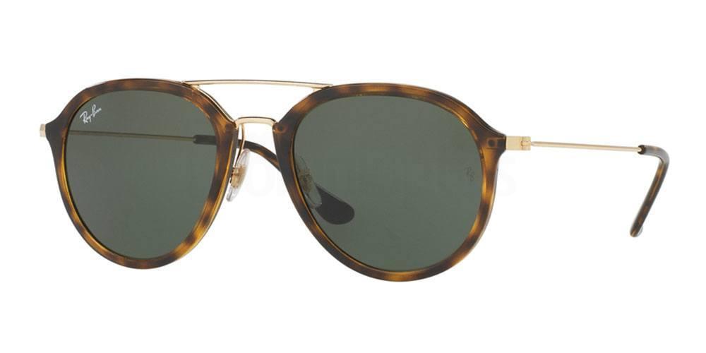 710 RB4253 Sunglasses, Ray-Ban