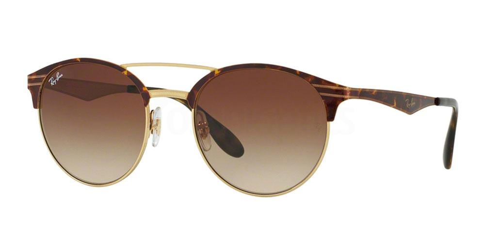 900813 RB3545 Sunglasses, Ray-Ban