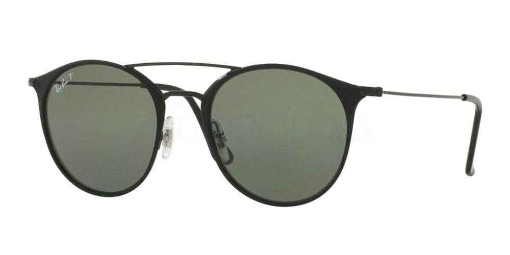 186/9A RB3546 Sunglasses, Ray-Ban