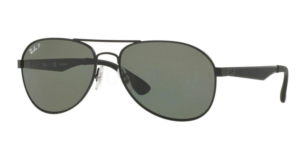 006/9A RB3549 Sunglasses, Ray-Ban
