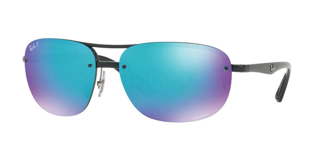 601/A1 RB4275CH Sunglasses, Ray-Ban