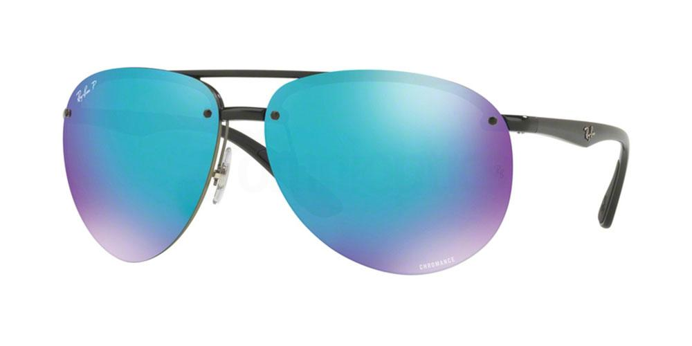 601/A1 RB4293CH Sunglasses, Ray-Ban