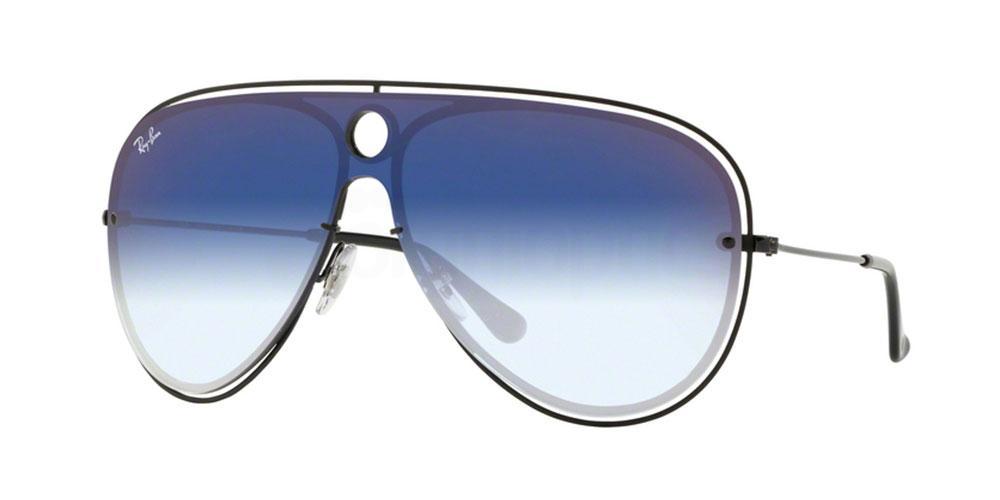 186/X0 RB3605N Sunglasses, Ray-Ban