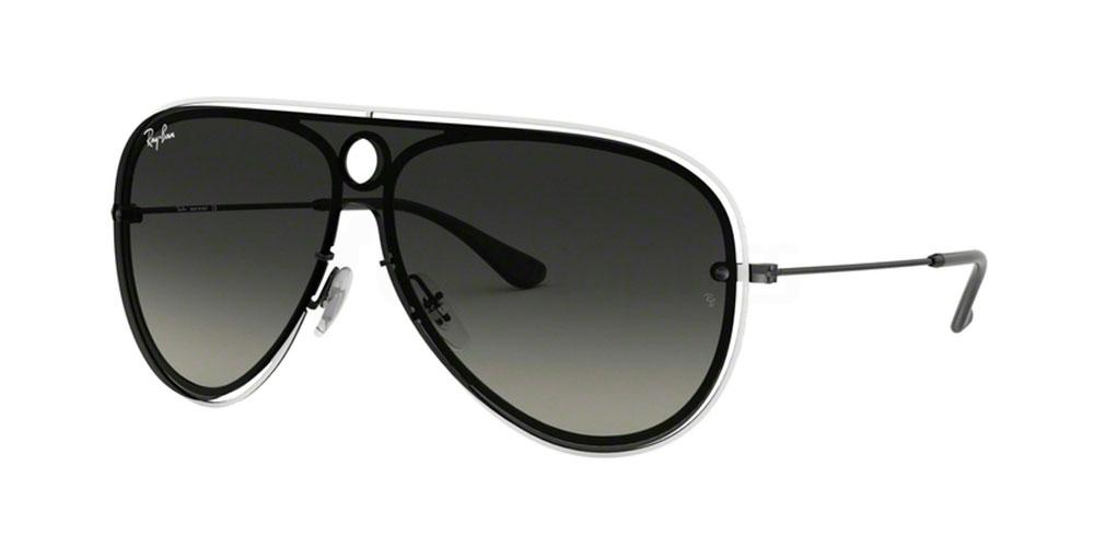 909511 RB3605N Sunglasses, Ray-Ban