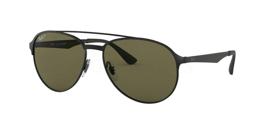186/9A RB3606 Sunglasses, Ray-Ban