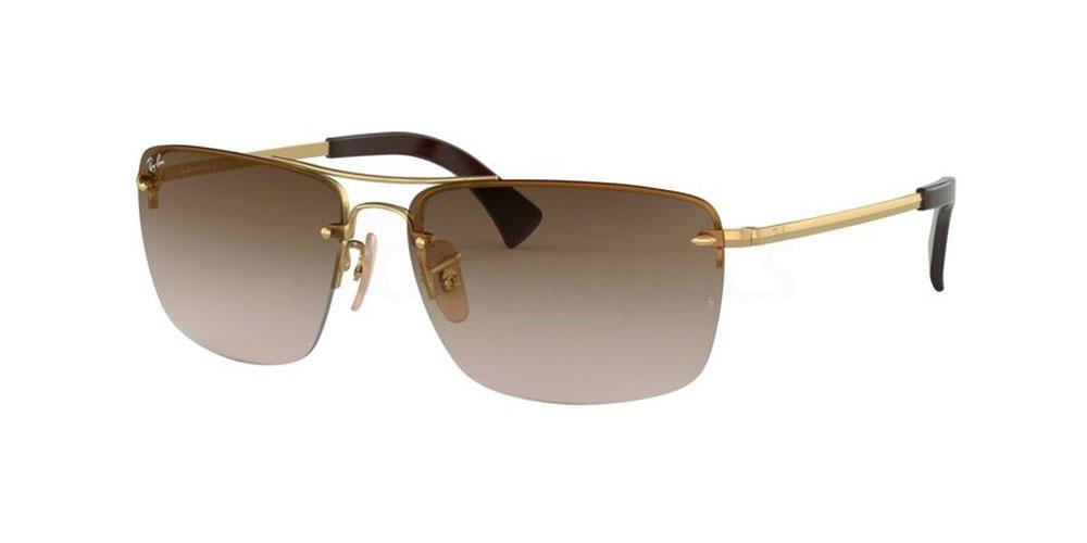 001/13 RB3607 Sunglasses, Ray-Ban