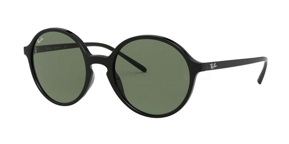 601/71 RB4304 Sunglasses, Ray-Ban
