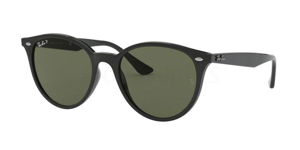 601/9A RB4305 Sunglasses, Ray-Ban