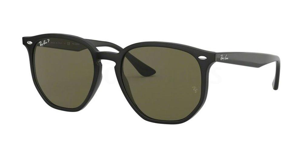 601/9A RB4306 Sunglasses, Ray-Ban